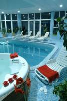Budapest Lido Hotel ****& Conference Center